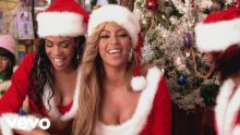 Destiny's Child - 8 Days of Christmas (Official Music Video)
