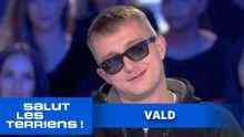 L'invité OVNI : VALD, le Eminem français - Salut les Terriens
