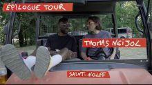 Epilogue Tour #3/9 - Thomas Ngijol - Saint-Nolff