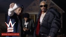 "Marlo - ""1st N 3rd"" feat. Future, Lil Baby (Official Music Video - WSHH Exclusive)"