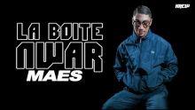 Maes - La Boite Nwar : « Ninho c'est un sapologue, tu peux pas combattre avec les congolais ! »