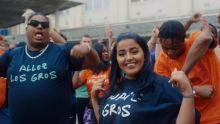 Marwa Loud feat. Naza - Allez les gros (Clip officiel)