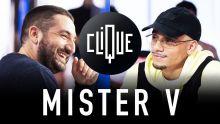 Clique x Mister V : MVP - CANAL+