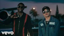 Jackson Wang ft. Gucci Mane - Different Game (Official Video)