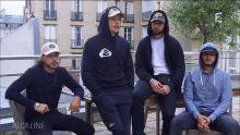 Alcaline, Le Sujet du  21/09 - $-Crew