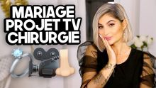 LIFE UPDATE: projet TV, mariage, plus de vidéos make up?