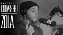 ZOLA - Freestyle Couvre Feu sur OKLM Radio
