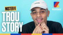 Ce GROS MYTHO de Mister V vous raconte sa vie dans son Trou Story | Konbini