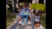 DaBaby - Can't Stop (Official Music Video)