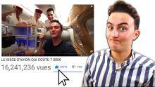 Je réagis à mes vidéos les plus populaires