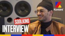Interview - Soolking : l'Algérie puis le monde ou rien