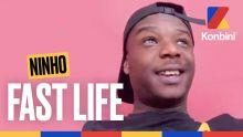 Ninho - Il y a de la mixité dans le rap, les femmes elles découpent ! | Fast Life | Konbini