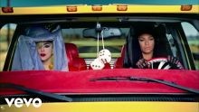Lady Gaga - Telephone ft. Beyoncé (Official Music Video)