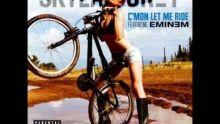 Skylar Grey Feat. Eminem - C'mon Let Me Ride ( Official Audio)
