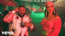DJ Khaled - Wild Thoughts (Official Video) ft. Rihanna, Bryson Tiller