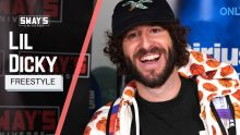 Lil Dicky Freestyle on Sway In The Morning   SWAY'S UNIVERSE