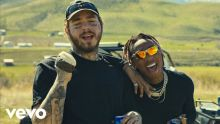 Tyla Yaweh - Tommy Lee (Official Music Video) ft. Post Malone