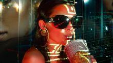 Versace Spring Summer 2020 | Eyewear | Kendall Jenner