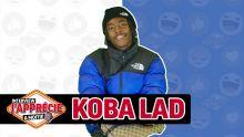 """Interview """"J'apprécie à moitié"""" avec Koba LaD #5"""