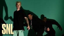 Justin Bieber: Yummy (Live) - SNL