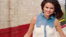 Selena Gomez - Dream Out Loud (Fall 2013 Commercial)