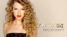 Taylor Swift CoverGirl NatureLuxe