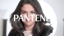 Selena Gomez Shows Why Strong Is Beautiful: Pantene