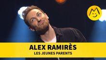 Alex Ramirès - Les jeunes parents