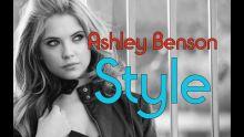 Ashley Benson Style Ashley Benson Fashion Cool Styles Looks