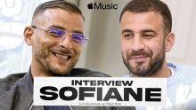 Sofiane, l'interview par Mehdi Maïzi - Le Code