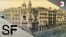 Passeig de Gràcia, l'escenari burgès - Sense Ficció
