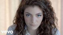 Lorde - Royals (US Version)