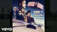 ZAYN - Dusk Till Dawn (Audio) ft. Sia | Radio Edit |