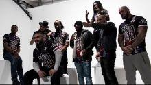 Médine - GRAND PARIS Ft. Lartiste, Lino, Sofiane, Alivor, Seth Gueko, Ninho, Youssoupha #Music Video