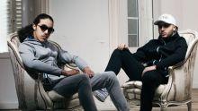 Djadja & Dinaz - C'est la même [Son Officiel]