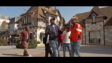 BMYE - Pourquoi Chérie ft. Naza, Jaymax, KeBlack, Youssoupha, Hiro, & DJ Myst