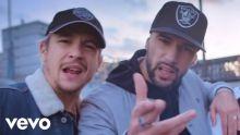 Nekfeu - Jusqu'au Bout (Creed) ft. $-Crew