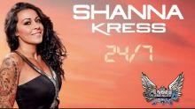 Shanna Kress - 24/7 (Lyric Video Officielle)