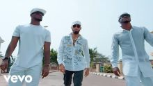 Phyno - Financial Woman (Official Music Video) ft. P Square