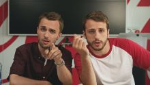 SQUEEZIE - PLACEMENTS DE PRODUITS (ft Maxenss)
