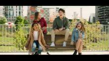 Dylan, Lou, Angie Robba, Nemo Schiffman - En Chantant (SARDOU et nous)