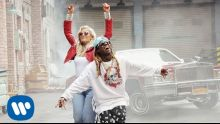 Bebe Rexha - The Way I Are (Dance With Somebody) feat. Lil Wayne [Official Music Video]
