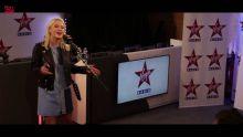 """Zara Larsson en Live dans Le Lab Virgin Radio - """"Never Forget You"""""""
