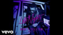 Jeremih - Don't Tell 'Em (Official Audio) ft. YG
