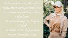 Bebe Rexha ~ F.F.F. ft. G-Eazy ~ Traduction Française