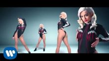 "Bebe Rexha - ""No Broken Hearts"" ft. Nicki Minaj (Official Music Video)"