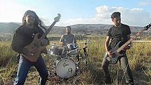 Video clip, Sin Titubear- In Situ (Venezuela)