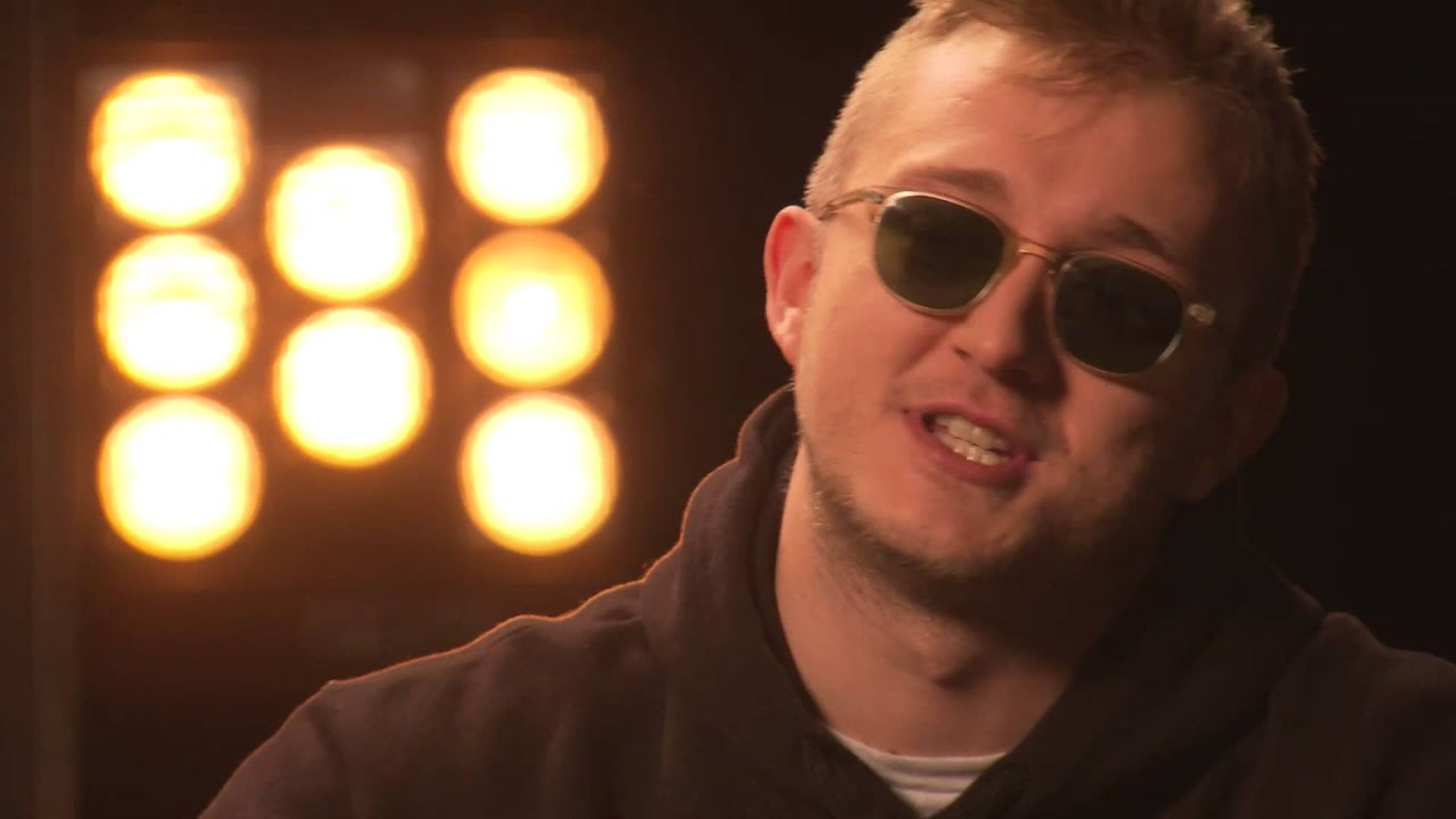 Vald - Le Ring - Interview