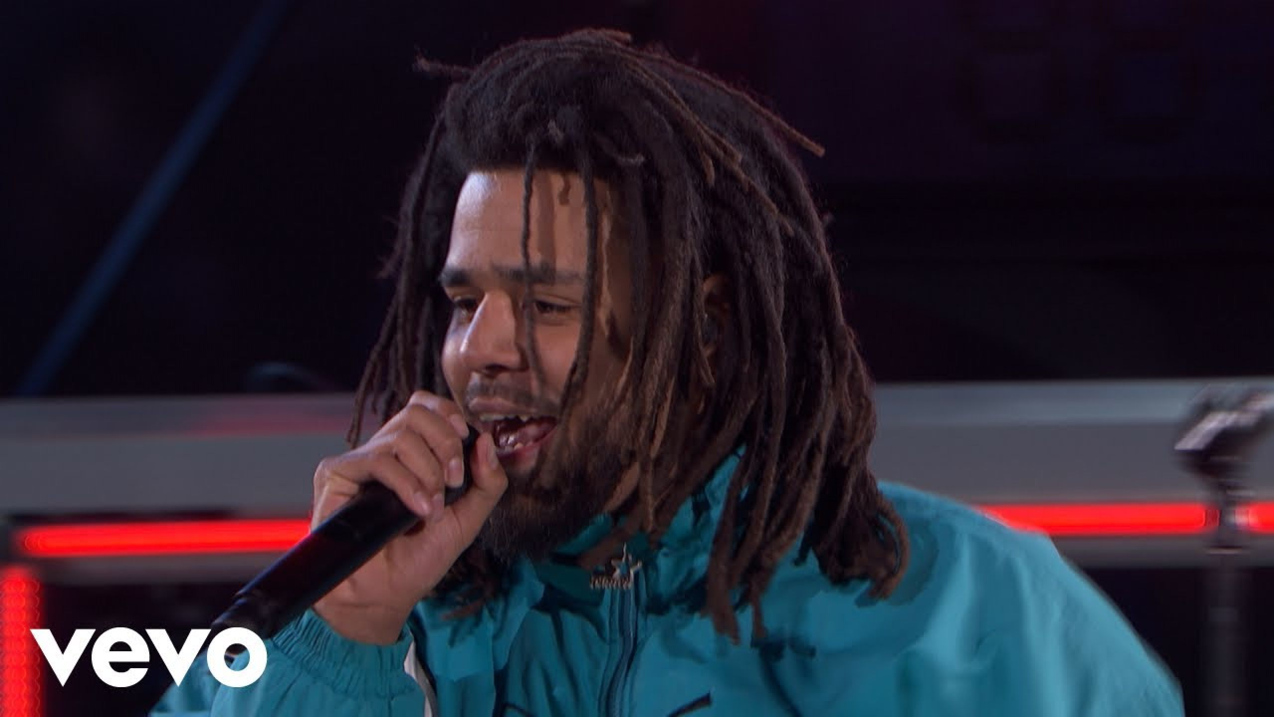 Nba All Star Halftime Show 2020.J Cole Middle Child 2019 Nba All Star Halftime