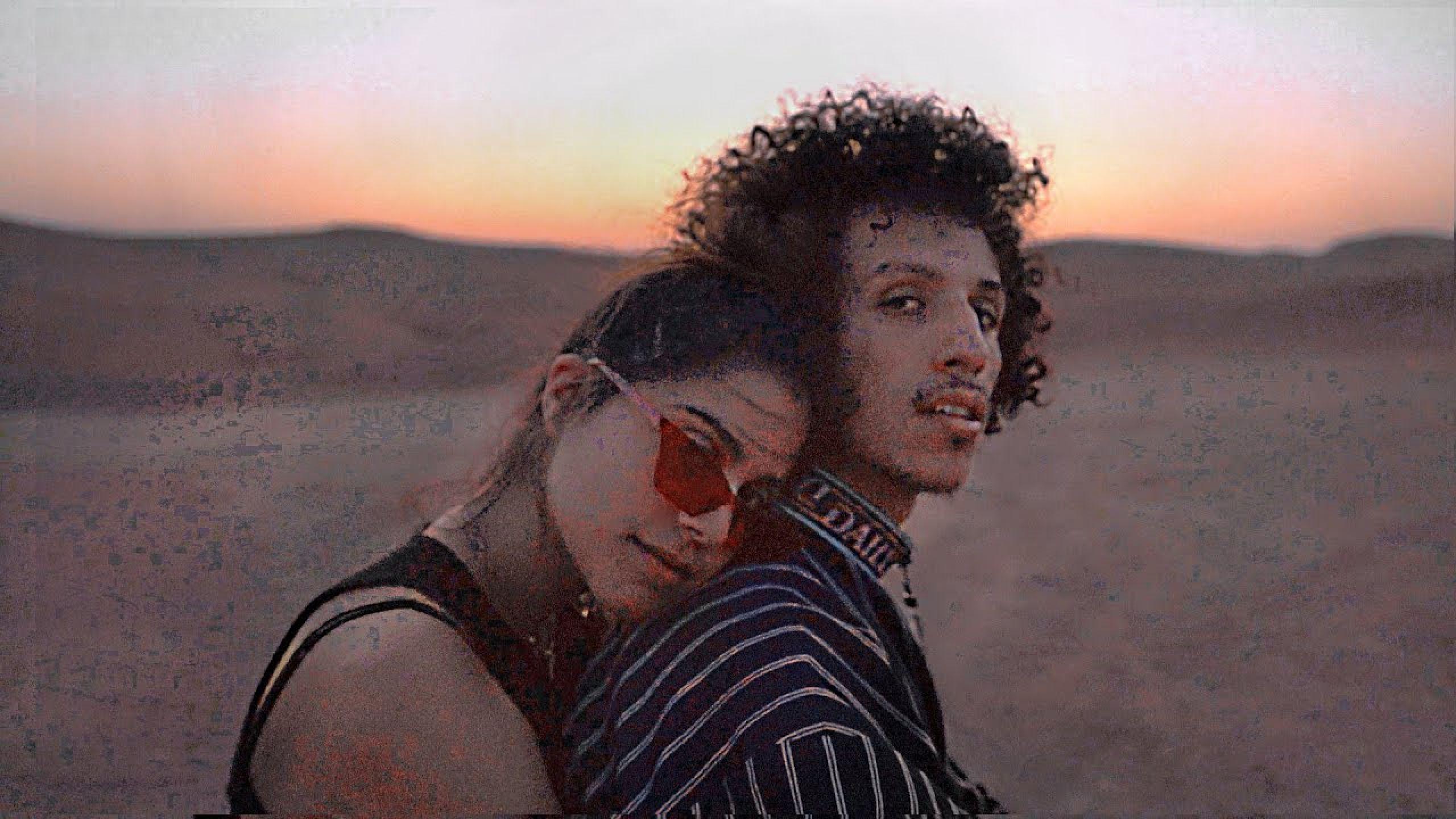 Rilès - QUEEN (Music Video)